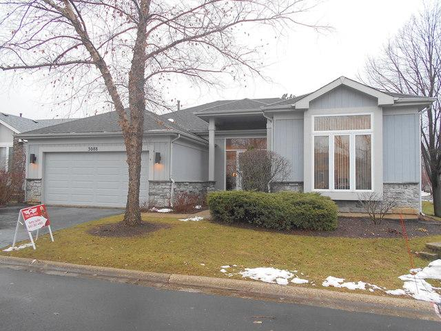 3088 N Southern Hills Drive, Wadsworth, IL 60083 (MLS #10096560) :: The Wexler Group at Keller Williams Preferred Realty