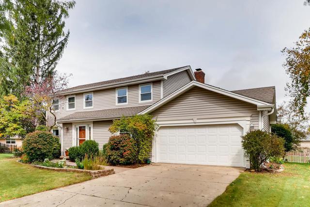 432 W Wilshire Drive, Hoffman Estates, IL 60067 (MLS #10097051) :: MKT Properties | Keller Williams