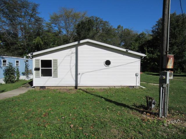 613 E Dodge Street, Farmer City, IL 61842 (MLS #10098227) :: Berkshire Hathaway HomeServices Snyder Real Estate