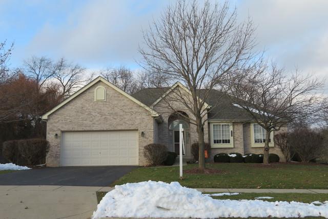 4720 Loyola Drive, Mchenry, IL 60050 (MLS #10098480) :: Baz Realty Network | Keller Williams Preferred Realty