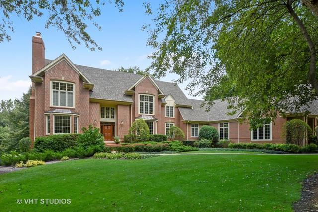 26360 Glenbarr Lane, Barrington, IL 60010 (MLS #10098865) :: Baz Realty Network | Keller Williams Preferred Realty