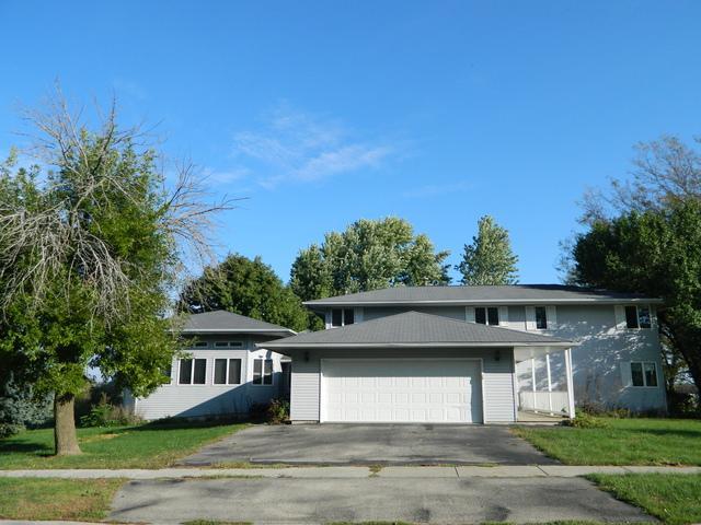 270 Prairie Street, Hinckley, IL 60520 (MLS #10099806) :: The Dena Furlow Team - Keller Williams Realty