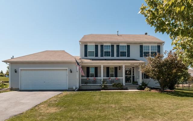 1257 Olive Lane, Hampshire, IL 60140 (MLS #10100389) :: Baz Realty Network   Keller Williams Preferred Realty