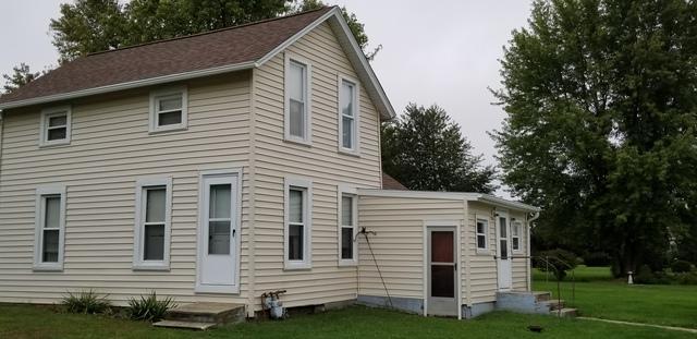 316 W Pieronnet Street, Amboy, IL 61310 (MLS #10101001) :: Leigh Marcus | @properties