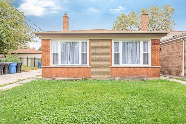 10013 S Merrill Avenue, Chicago, IL 60617 (MLS #10101186) :: Domain Realty