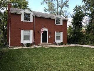 908 Sterling Avenue, Flossmoor, IL 60422 (MLS #10102377) :: The Wexler Group at Keller Williams Preferred Realty