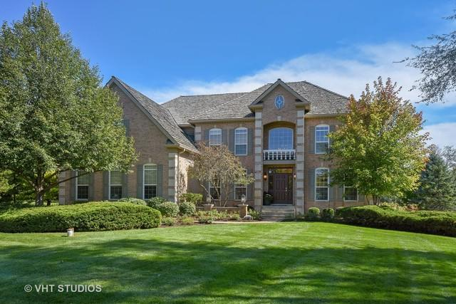25483 Countryside Court, Lake Barrington, IL 60010 (MLS #10102456) :: The Jacobs Group
