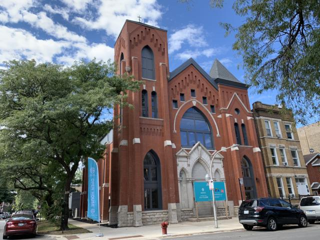 1300 N Artesian Avenue B, Chicago, IL 60622 (MLS #10102715) :: Property Consultants Realty