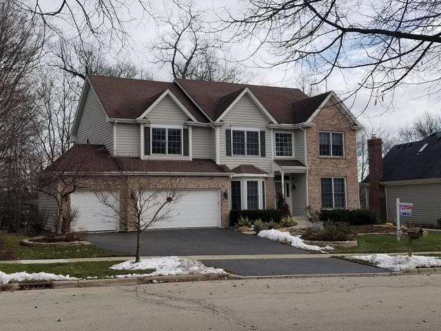3004 King James Avenue, St. Charles, IL 60174 (MLS #10103359) :: Baz Realty Network | Keller Williams Preferred Realty