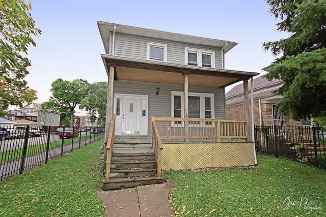 2057 N Kenneth Avenue, Chicago, IL 60639 (MLS #10103852) :: The Dena Furlow Team - Keller Williams Realty