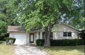 17306 Burr Oak Lane, Hazel Crest, IL 60429 (MLS #10104782) :: The Dena Furlow Team - Keller Williams Realty