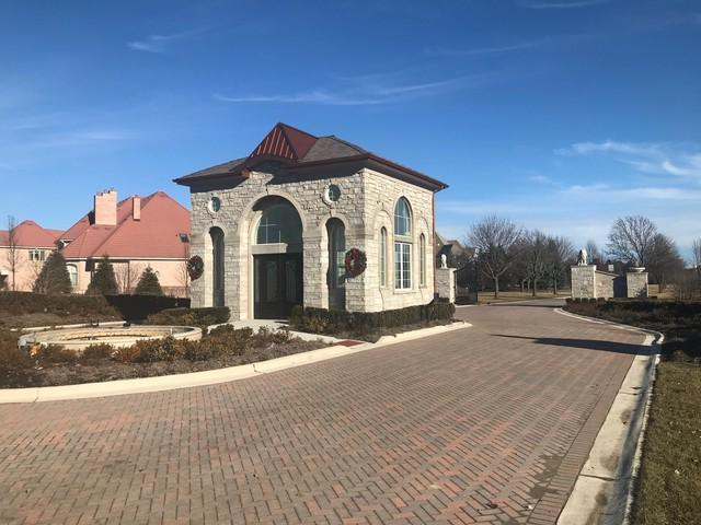 18 Star Lane, South Barrington, IL 60010 (MLS #10105697) :: The Mattz Mega Group
