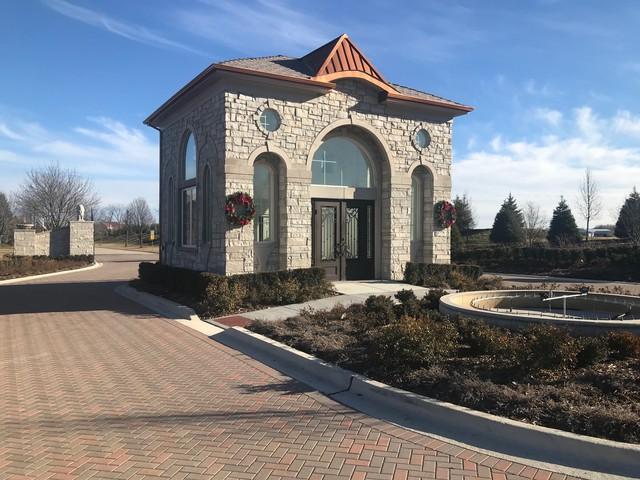 6 Blossom Court, South Barrington, IL 60010 (MLS #10105704) :: The Mattz Mega Group