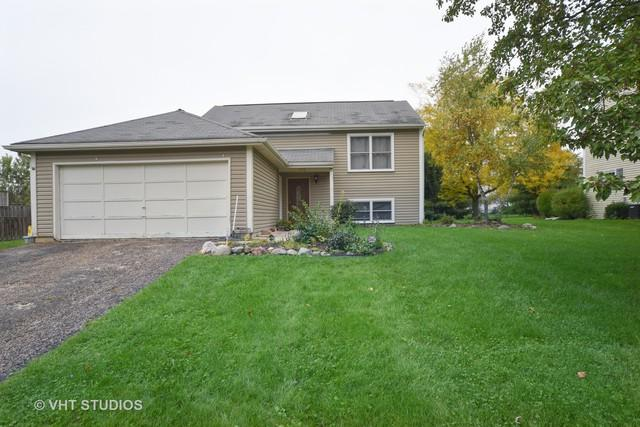 830 Dartmouth Drive, Island Lake, IL 60042 (MLS #10105714) :: The Wexler Group at Keller Williams Preferred Realty