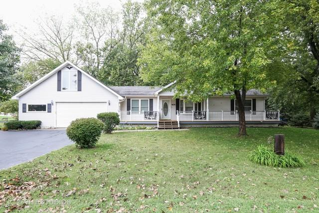 404 N Lincoln Street, Braidwood, IL 60408 (MLS #10106339) :: The Dena Furlow Team - Keller Williams Realty