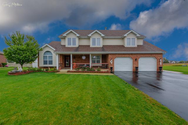1183 Ash Street, Beecher, IL 60401 (MLS #10106501) :: Ryan Dallas Real Estate