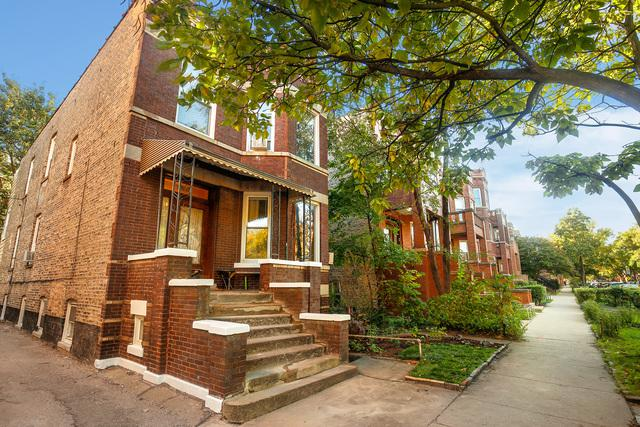 2215 W Rice Street, Chicago, IL 60622 (MLS #10107133) :: The Perotti Group | Compass Real Estate