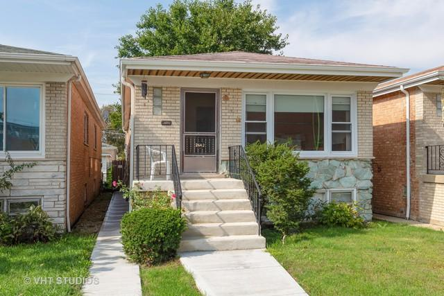 2642 N Normandy Avenue, Chicago, IL 60707 (MLS #10107198) :: The Dena Furlow Team - Keller Williams Realty