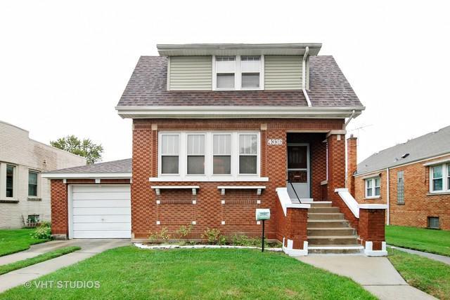 4336 Maple Avenue, Brookfield, IL 60513 (MLS #10107655) :: The Dena Furlow Team - Keller Williams Realty
