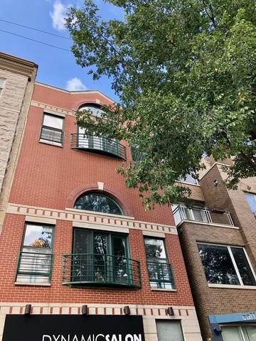 1754 W Division Street #2, Chicago, IL 60622 (MLS #10107699) :: Leigh Marcus | @properties