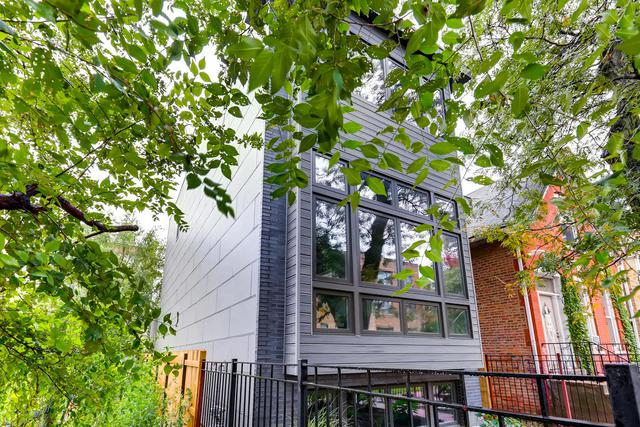 2331 W Moffat Street, Chicago, IL 60647 (MLS #10108264) :: Touchstone Group