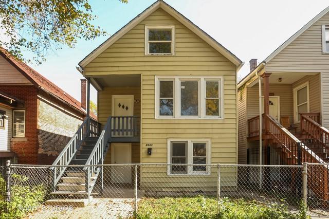 8533 S Colfax Avenue, Chicago, IL 60617 (MLS #10108538) :: The Dena Furlow Team - Keller Williams Realty