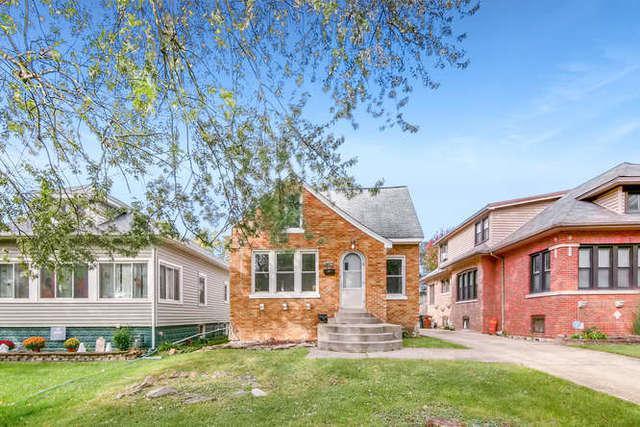 18012 Homewood Avenue, Homewood, IL 60430 (MLS #10109044) :: The Wexler Group at Keller Williams Preferred Realty