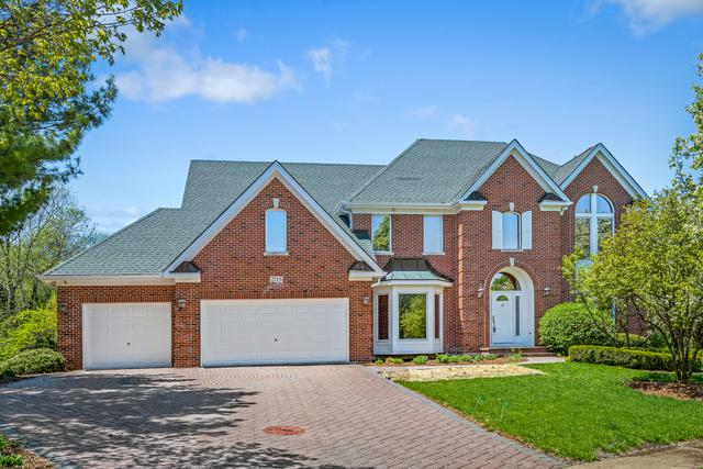 2715 Royal St James Court, St. Charles, IL 60174 (MLS #10109278) :: The Wexler Group at Keller Williams Preferred Realty