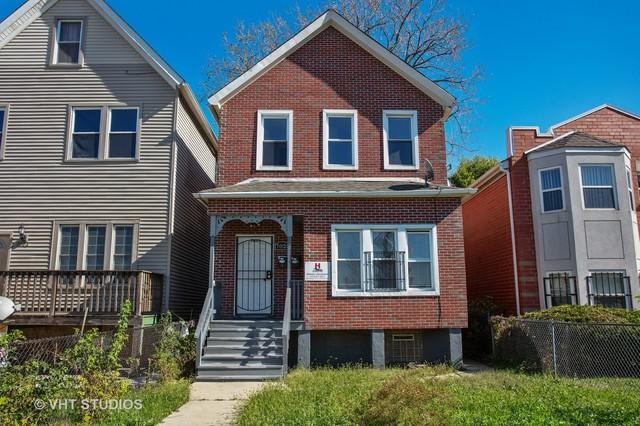 7025 S Dante Avenue, Chicago, IL 60637 (MLS #10109471) :: The Wexler Group at Keller Williams Preferred Realty
