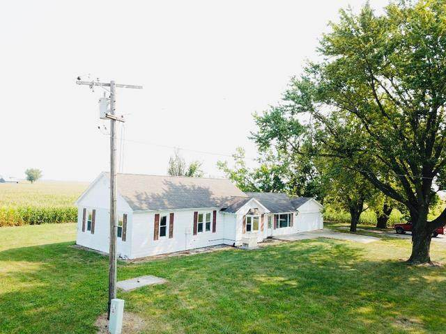 32597 E 3300 N Road, Reddick, IL 60961 (MLS #10109725) :: The Spaniak Team