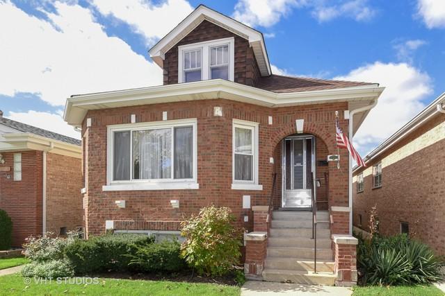 3730 N Oriole Avenue, Chicago, IL 60634 (MLS #10110114) :: The Dena Furlow Team - Keller Williams Realty