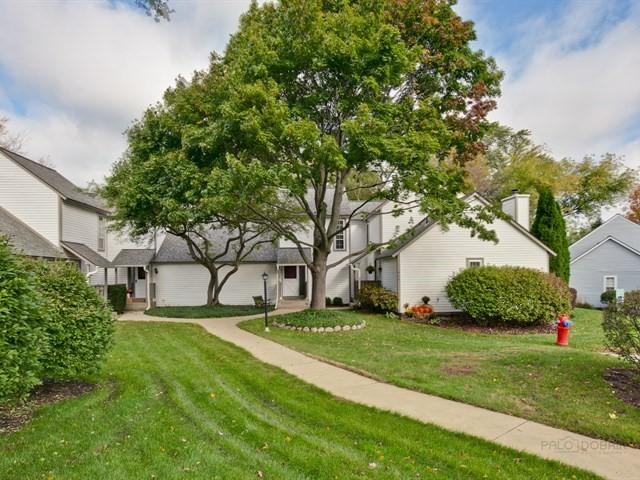 942 Chase Court, Gurnee, IL 60031 (MLS #10110429) :: Ani Real Estate