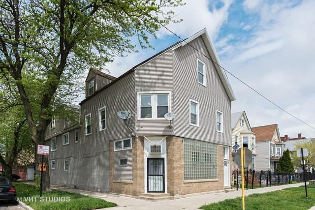 3540 Wolfram Street, Chicago, IL 60618 (MLS #10110470) :: Domain Realty