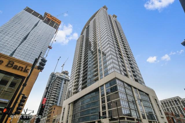 100 E 14th Street #901, Chicago, IL 60605 (MLS #10110594) :: The Dena Furlow Team - Keller Williams Realty