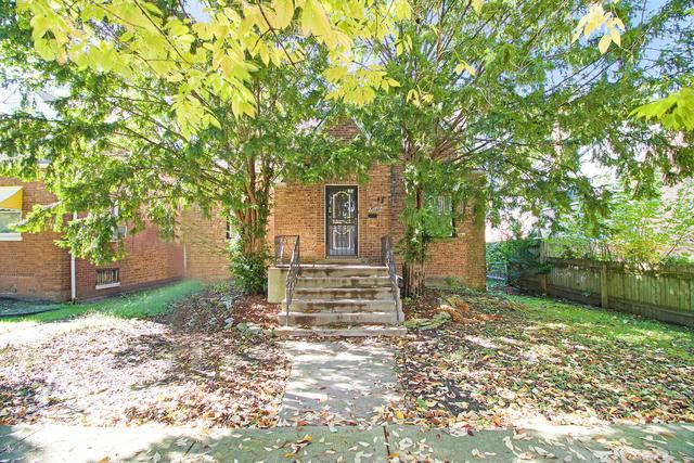 10106 S Crandon Avenue, Chicago, IL 60617 (MLS #10110601) :: Domain Realty