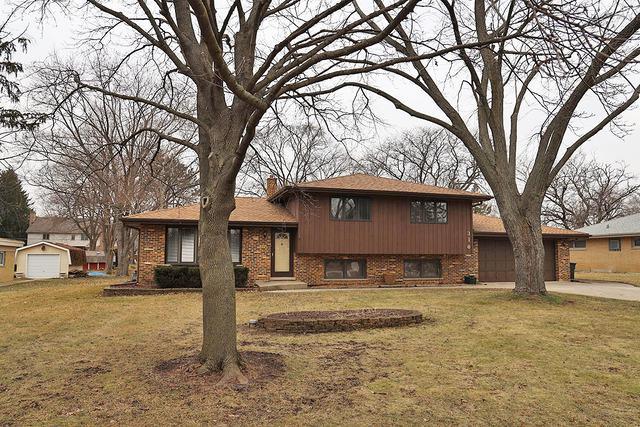 316 Crest Avenue, Elk Grove Village, IL 60007 (MLS #10111276) :: The Dena Furlow Team - Keller Williams Realty