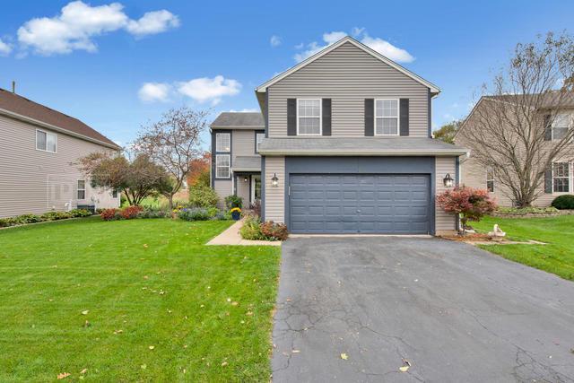 600 Arlington Lane, South Elgin, IL 60177 (MLS #10111296) :: Baz Realty Network | Keller Williams Preferred Realty