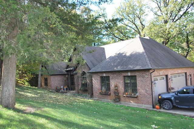 2608 N 3689TH Road, Sheridan, IL 60551 (MLS #10112278) :: Domain Realty