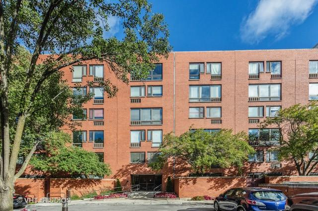 1143 S Plymouth Court #604, Chicago, IL 60605 (MLS #10112395) :: Century 21 Affiliated