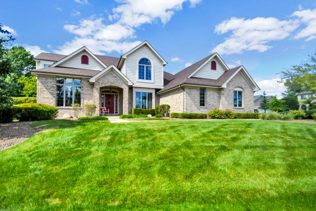 21420 Concord Drive, Frankfort, IL 60423 (MLS #10112559) :: The Wexler Group at Keller Williams Preferred Realty