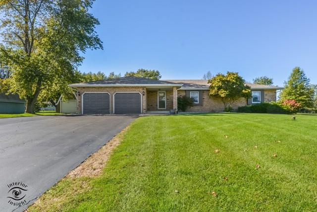 201 Constance Drive, New Lenox, IL 60451 (MLS #10113468) :: The Wexler Group at Keller Williams Preferred Realty