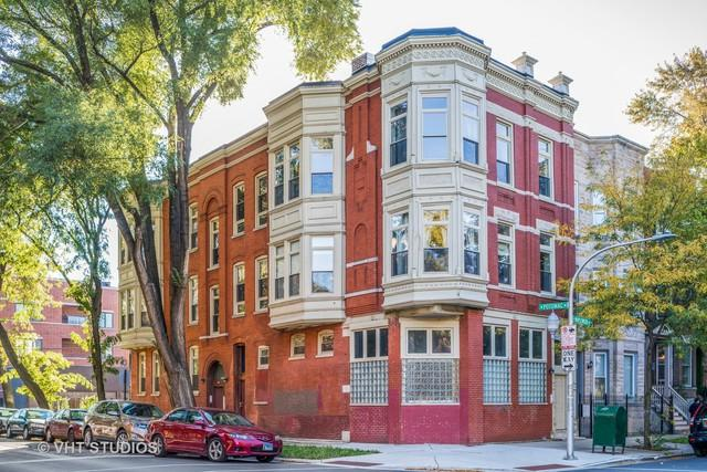 1257 N Maplewood Avenue 2E, Chicago, IL 60622 (MLS #10113729) :: Property Consultants Realty