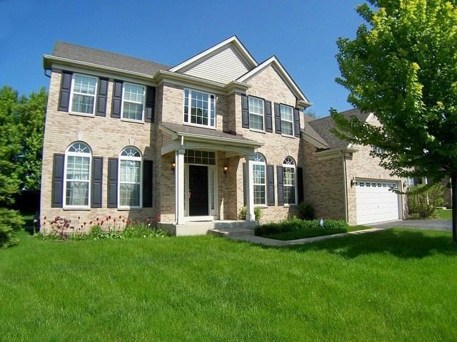 2301 Edgartown Lane, Hoffman Estates, IL 60192 (MLS #10113857) :: Baz Realty Network | Keller Williams Preferred Realty