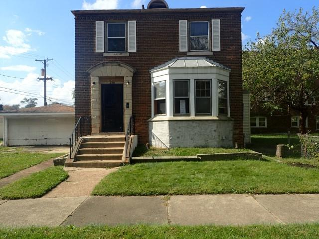 586 Lincoln Avenue, Calumet City, IL 60409 (MLS #10113892) :: The Dena Furlow Team - Keller Williams Realty