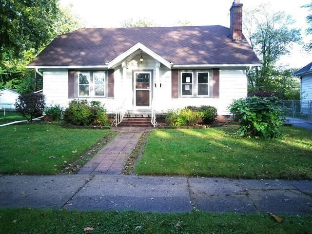 3751 Stella Boulevard, Steger, IL 60475 (MLS #10113933) :: The Dena Furlow Team - Keller Williams Realty