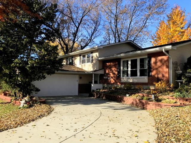 7240 Fairmount Avenue, Downers Grove, IL 60516 (MLS #10114145) :: Baz Realty Network | Keller Williams Preferred Realty