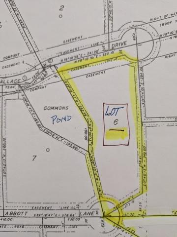 Lot #6 Abbott Or Lamb Lane, SEYMOUR, IL 61875 (MLS #10114698) :: Berkshire Hathaway HomeServices Snyder Real Estate