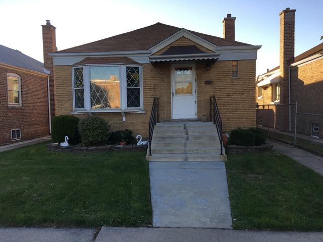 5004 S Kenneth Avenue, Chicago, IL 60632 (MLS #10114849) :: Leigh Marcus | @properties