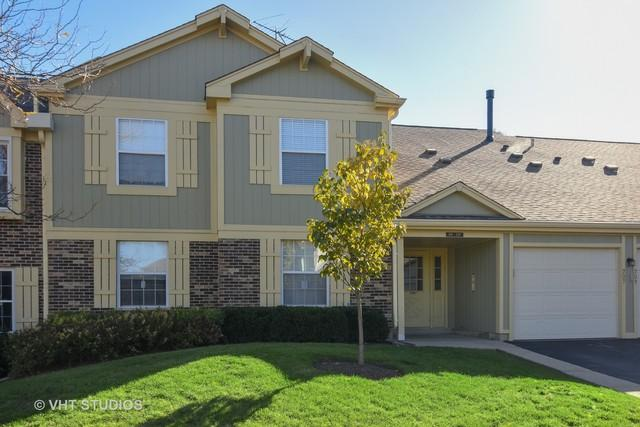 205 Thornapple Court 1-11, Buffalo Grove, IL 60089 (MLS #10116181) :: Baz Realty Network | Keller Williams Preferred Realty
