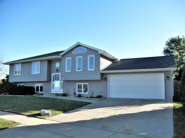 7010 Gallatin Drive, Plainfield, IL 60586 (MLS #10116404) :: The Dena Furlow Team - Keller Williams Realty
